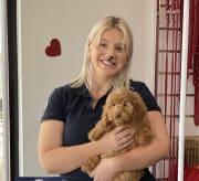 Genuine pet mum for house visits