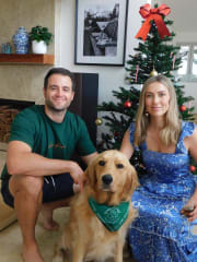 Caring pet sitters who love dogs ?