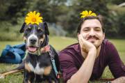 Dog lover in North Birsbane