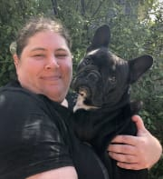 Caring pet sitter who loves all dogs!
