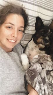 Loving and Caring Pet Sitter
