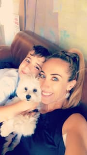 Friendly, reliable, fun and loving Pet Sitter family
