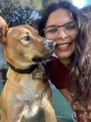Friendly and Caring Pet Lover/Sitter