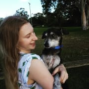 Experienced, Reliable and Loving Short notice Pet Sitter.