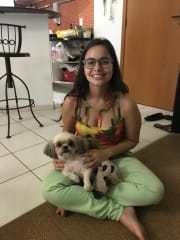 Fun and Loving Pet Sitter in Coogee