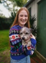 Enthusiastic Pet Lover - 10 years Experience