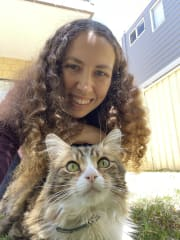 Pet lover and reliable carer in Bunbury