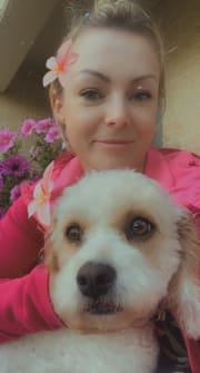 Loving and trustful pet sitter- pawsom