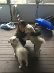 Kind, caring and reliable pet sitter