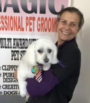 Experienced Pet Sitter and Dog Lover