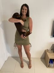 Reliable, mature dog sitter- treat them as my own!