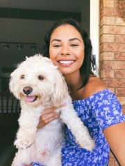 Reliable, loving, caring pet sitter ??