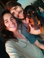 Fun, energetic and loving pet sitter!