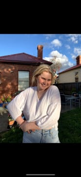 Flexible and loving pet/house sitter
