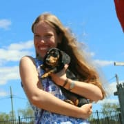 Reliable, responsible and loving pet sitter in Morayfield.