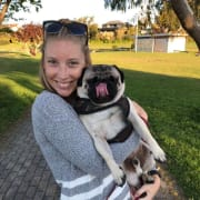 Reliable, Caring, Active sitter living in Bondi Junction