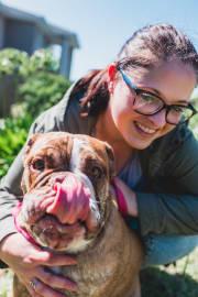 Qualified Vet Nurse Pet Sitter