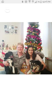 Friendly Dog Lovers in Clarinda