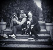 Jess & Kevin   Warm, Loving Pet Sitters