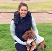 Northern Beaches dog sitter - spoilt dogs welcome!