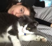 Reliable, experienced and loving pet sitter