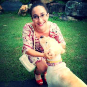 Born animal lover, friendly and compassionate!