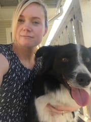 Reliable, friendly & active pet sitter in Kangaroo Point
