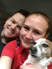 Loving pet sitters in Caringbah