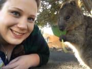Pet loving uni student on Brisbane south side
