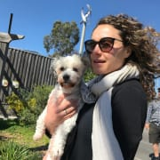 Loving pet sitters in Coburg/Brunswick border