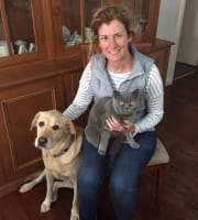 Pet loving family in Claremont, WA
