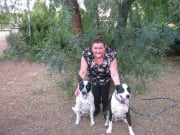 Caring and compassionate pet sitter in Northam, W.A