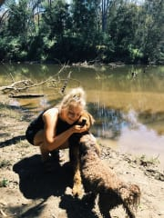 Animal lover in Eaglemont with experience