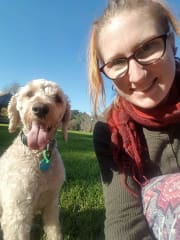 Active, energetic and reliable animal lover in Melbourne's North West