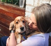 Pet-loving student seeking furry friends