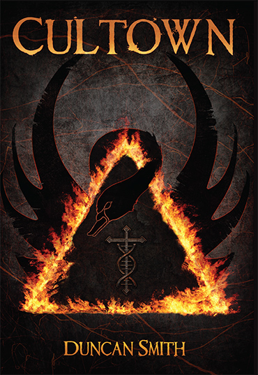 cultown book cover