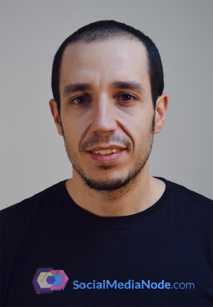 Dani Martos