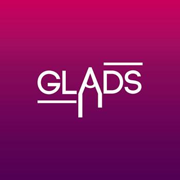 Glads Ngo Logo