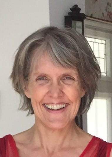 Dr. Clare Renton