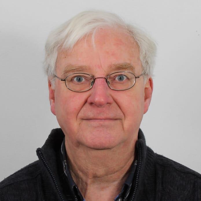 Dr. Lex Rutten MD
