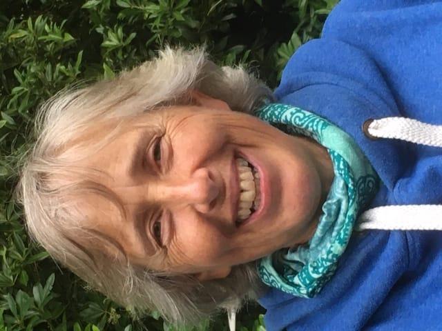 Dr. Philippa Fibert