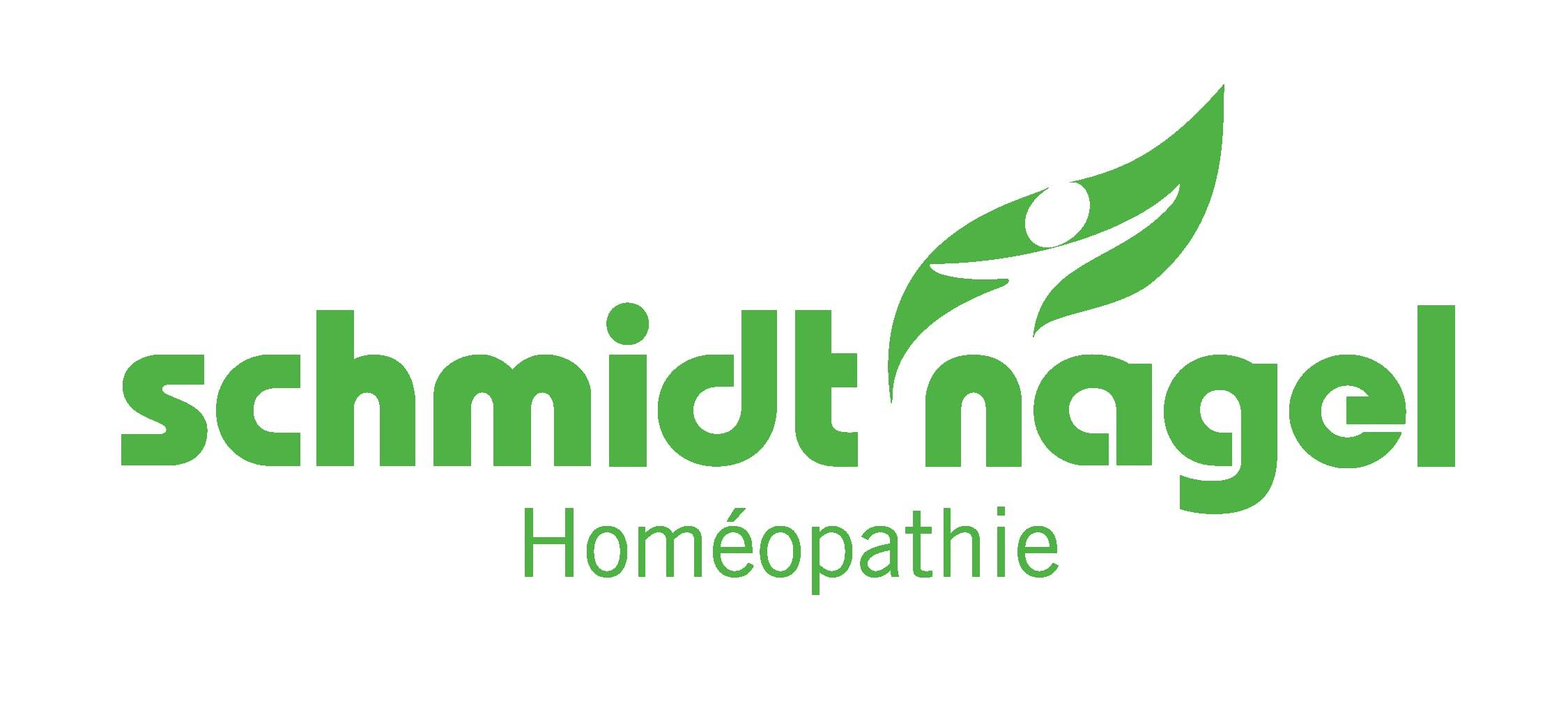 Schmidt Nagel Homeopathie