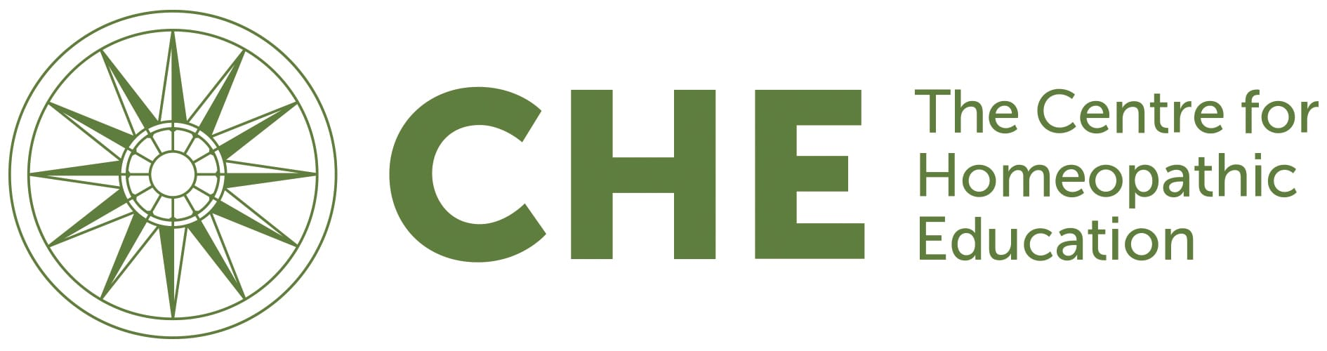 CHE, The Center for Homeopathic Education