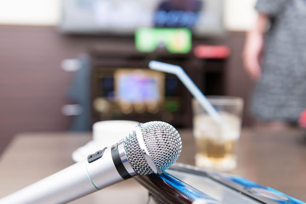 Best Karaoke in Shinjuku: Uta-Hiroba Shinjuku South Exit