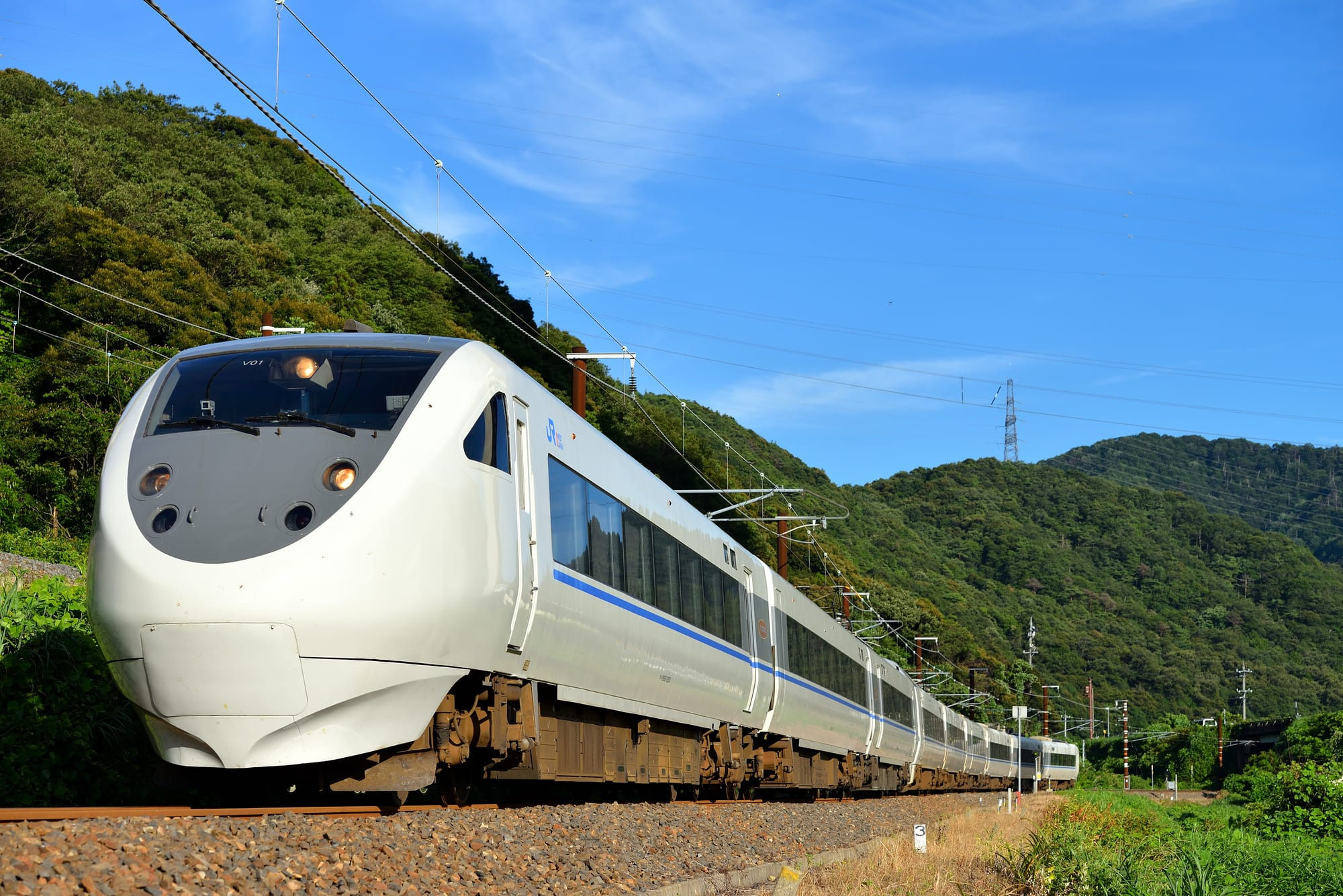 Travel by Train or Bus from Osaka to Fukui