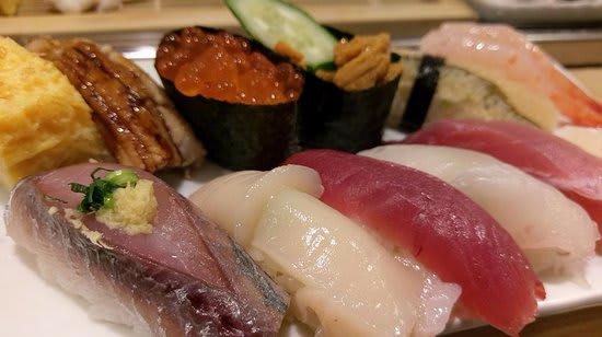 Tsukiji Sushi Sei2