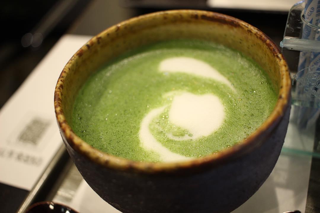 Anmitsu & Maccha Cafe Matoi2