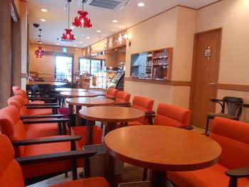 Funawa Café Asakusa2