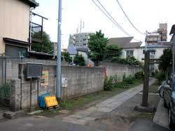 "Boarding house of Tokyo Emperor University ""Hohsyukan"""