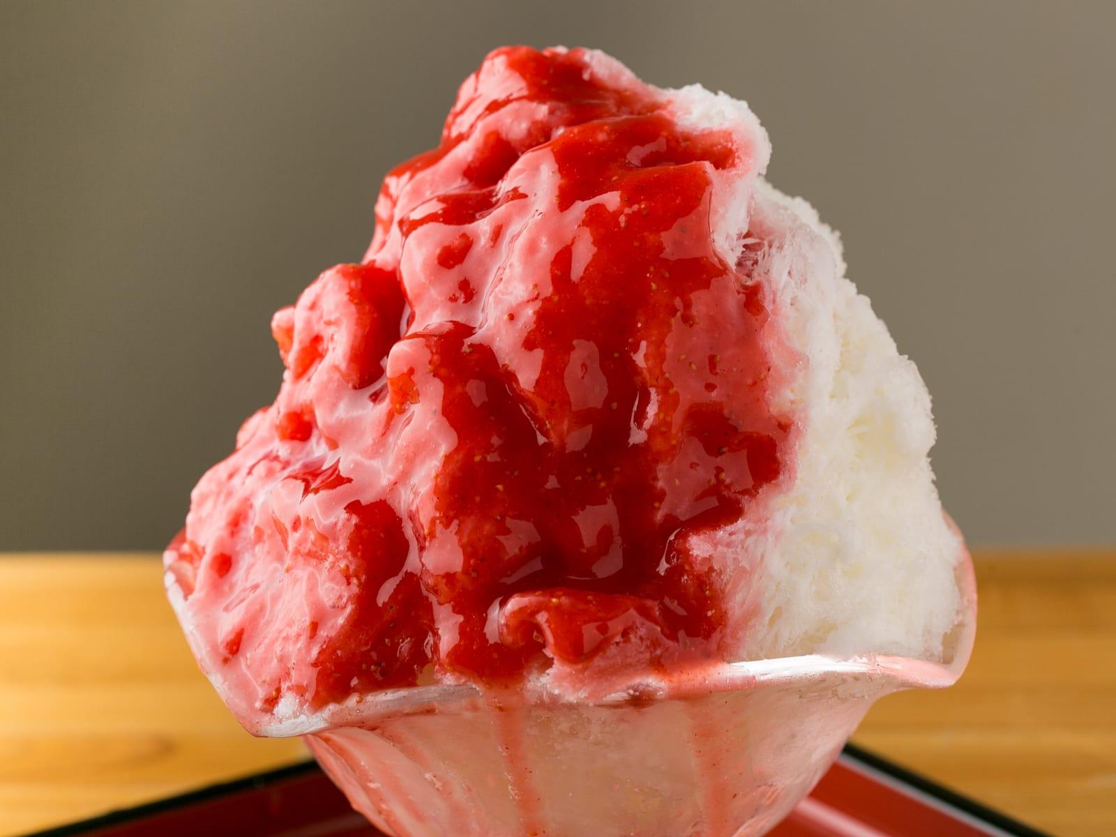 Himitsu's Strawberry Milk